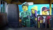 LEGO Hidden Side Gameplay Trailer Comic-Con SD 2019