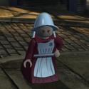 Madame Pomfresh-HP 14