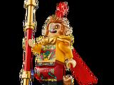 Monkey King (Monkie Kid)