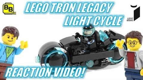 SAY WHAT!! OUR LEGO IDEAS PROJECT MADE IT, YIPEE!!!