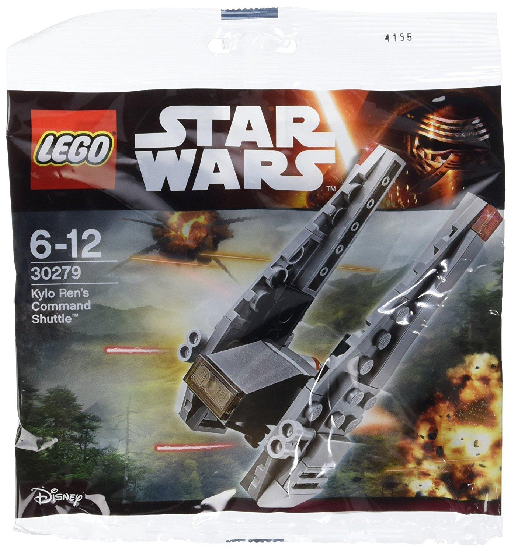30279 Kylo Ren S Command Shuttle Brickipedia Fandom