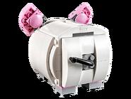 40251 Mini-tirelire cochon 3