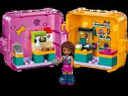 41405 Le cube de jeu shopping d'Andréa 2
