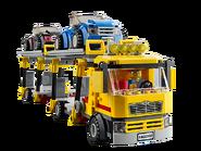 60060 Le camion de transport des voitures 3