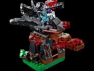 70008 L'ultra Robot de Gorzan 2