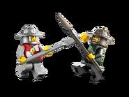 7948 L'attaque de la tour de défense 5