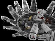 7965 Millennium Falcon 4