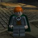 Arthur Weasley-HP 14