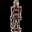 Droïde commando