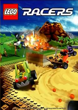 LEGORacersMobile