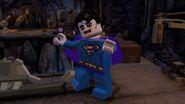 LEGO Batman 3 Bizarro