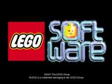 Lego Software (Demo Variant)