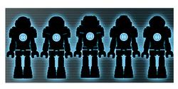 Mini-robots