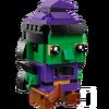 Sorcière d'Halloween-40272