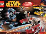 Ultimate Space Battle 7283