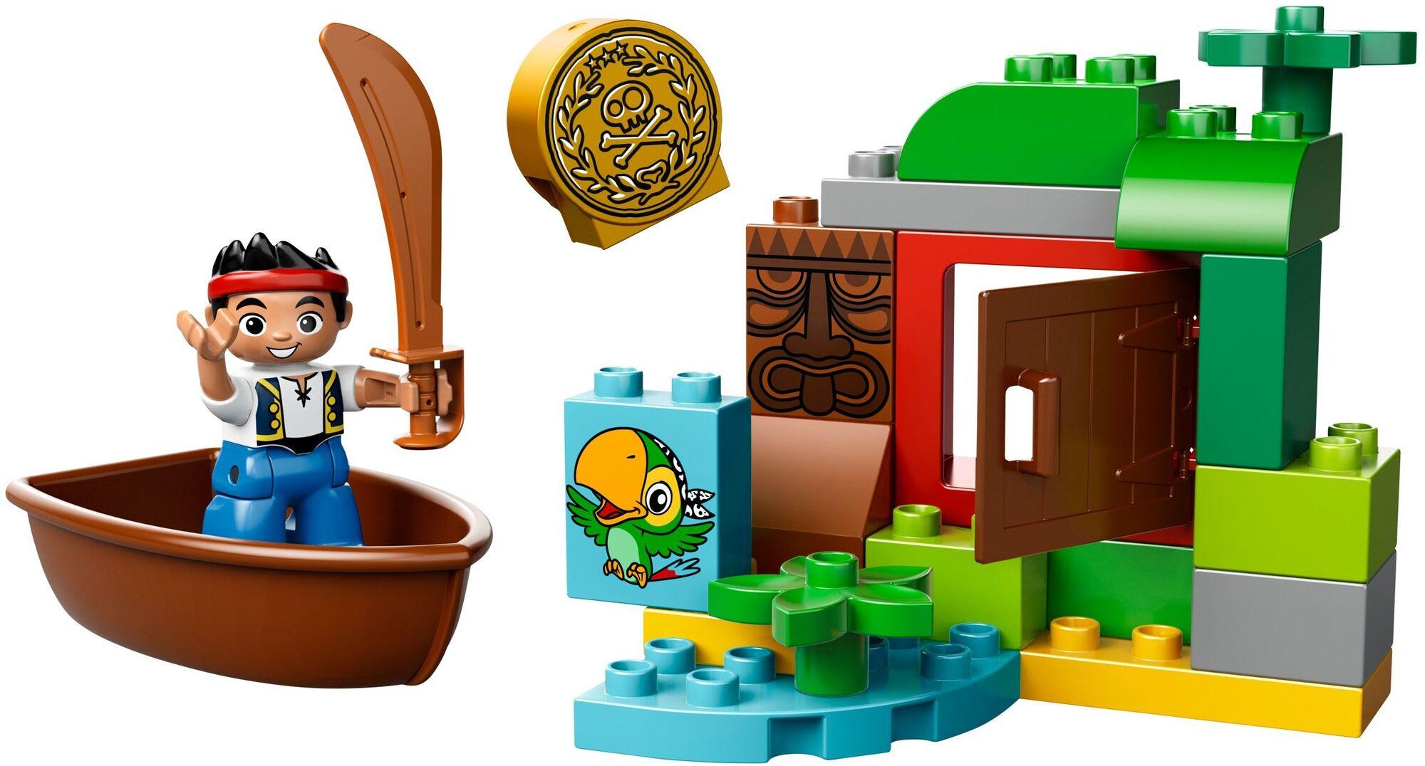Jakes Schatzsuche 10512 Lego Wiki Fandom Powered By Wikia