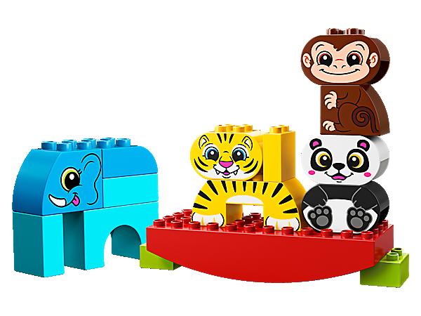 Balançoire 10884 Ma Fandom Première Des AnimauxWiki Lego 3lFTK1Jc