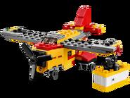 31029 L'hélicoptère cargo 3