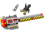 79115 L'attaque du Van des Tortues 5