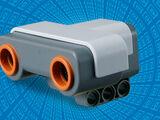 9846 Capteur ultrasonique