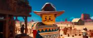 Emmet Western Disguise