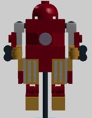 Hulkbuster LD2
