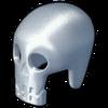 Icon hat skullcap mithril p nxg