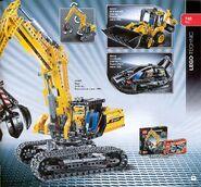 Katalog výrobků LEGO® pro rok 2013 (první pololetí) - Stránka 77