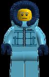 Kyle (Snow Clothes)