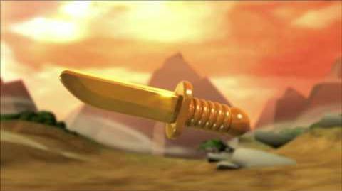 LEGO Ninjago - Board Game Trailer