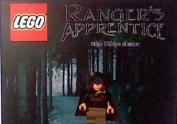 Lego Ranger's Apprentice Video Game
