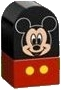 Mickey Mouse brick