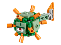 Minecraft Guardian
