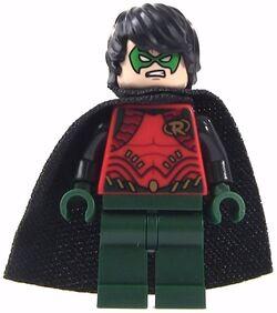Robin New52