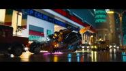 The LEGO Movie BA-70808