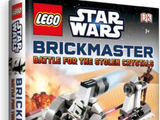 Star Wars Brickmaster: Battle for the Stolen Crystals