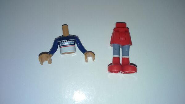 41102 Figurines 2 TSQ