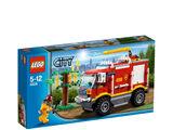 4208 4x4 Fire Truck