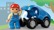 5684 Le transport de voitures 4