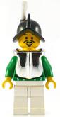 6281 Captain Valiant