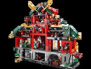 70728 Le Temple de Ninjago City 3