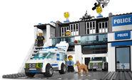 7498 Le commissariat de police 2