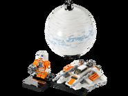 75009 Snowspeeder & Hoth