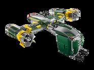 7930 Bounty Hunter Assault Gunship 3