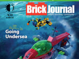 2851103 Brickjournal Issue 10