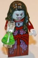 Dracula wife