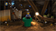 LEGO City Undercover screenshot 41