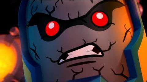 LEGO DC Comics Super Heroes Justice League vs. Bizarro League Trailer
