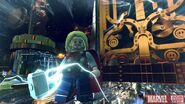 LEGO Marvel Super Heroes Thor 2