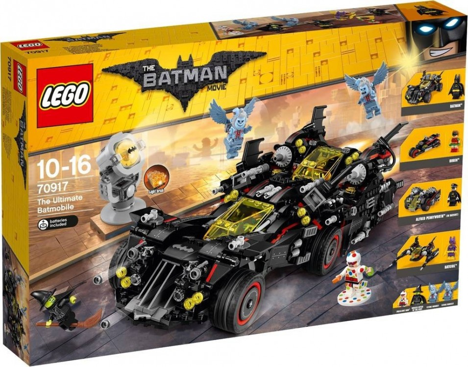70917 The Ultimate Batmobile Brickipedia Fandom